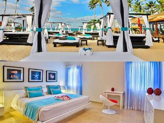 Punta Cana Presidential Suite 2 Br **Gold**