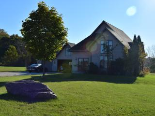 Private, peaceful 3-bedroom country home near Elkh, Elkhart Lake