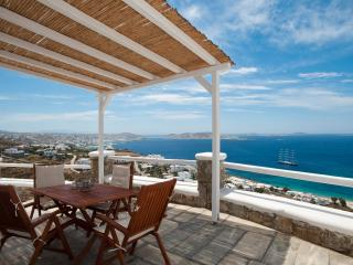 La Maison Blanche II - Ultimate View and Privacy, Agios Stefanos
