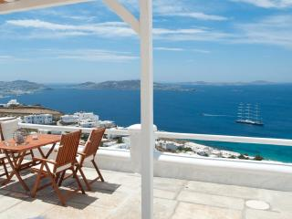 La Maison Blanche III - Ultimate View and Privacy, Agios Stefanos