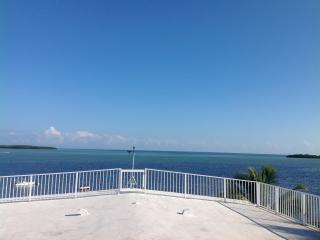 Oceanfront in Silver Shores, Key Largo, FL