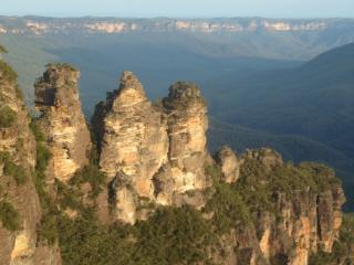 Ratnas Retreat, Katoomba