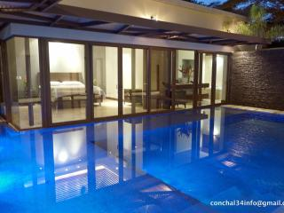 New Luxury Villa at Reserva Conchal, Playa Conchal