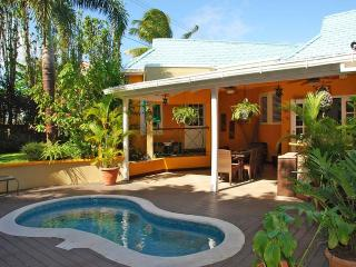 Private West Coast Villa, Golf and Polo nearby, St. James