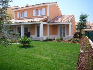 Luxury villa with full air conditioning, Cannes
