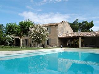LS1-199 LI PICHOT in the heart of Alpilles area !, Mouries