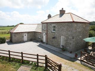 PASCOE'S COTTAGE, Ponsanooth