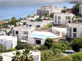 234 - 3 BEDROOMED BEACHFRONT DUBLEX HOLIDAY HOUSE, Bodrum City
