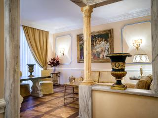 Exclusive Vacation Rental Rome Spanish Steps