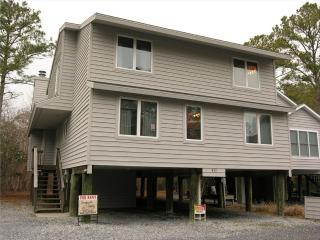 New 5 bedroom, 3 bath 'Cat Hill' home., South Bethany