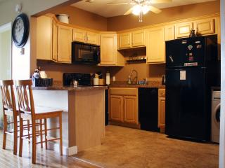 Beautiful Updated Weirs Beach Condo