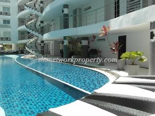 4 bedrooms penthouse with panoramic Ocean view, Karon