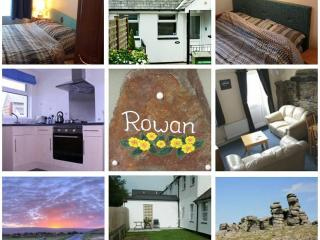 Rowan Cottage, Higher Longford, Tavistock