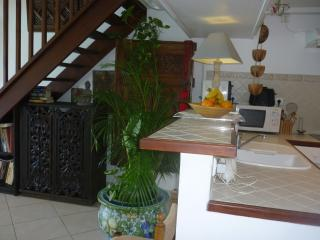 Luxury beach Front Condo with stunning view, Grand Case