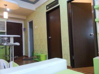 The Suites Metro Bandung