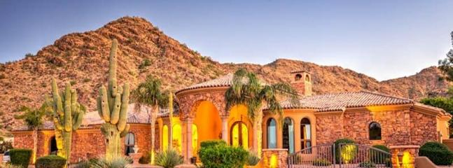 Luxury Estate - 7 Bedrooms - Private Pool, Paradise Valley