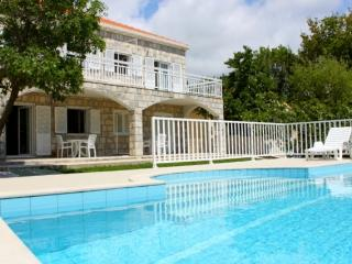 Villa with pool for up to 12 person, Cilipi