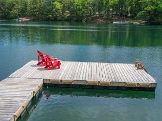 Family Getaway on Pristine Clear Lake Chain, Parry Sound