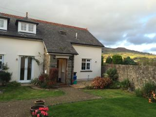 Little Shoe Cottage, Llangattock