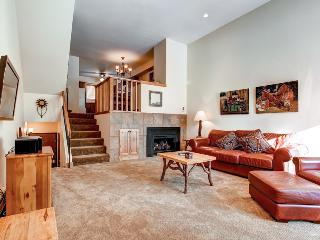 Wonderful  2 Bedroom  - 1243-47732, Breckenridge