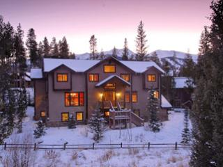Conveniently Located  6 Bedroom  - 1498-52178, Breckenridge