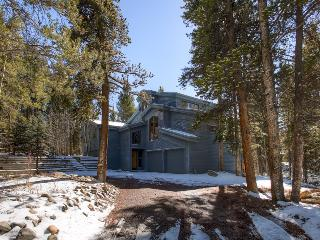 Comfortably Furnished  4 Bedroom  - 1243-26257, Breckenridge