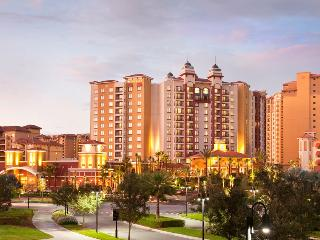 Wyndham Bonnet Creek 3 Bedroom Disney Orlando Fl