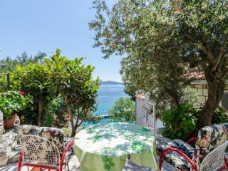 Guest House Daniela - Double Room with Terrace, Mlini