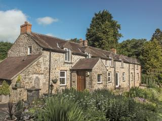 Fiddlers Green Cottage, Tenby