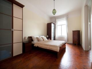 Luxury apartment next to Synagogue, Budapest