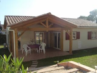 60m2 chalet plus 20m2 covered terrace, Puget-sur-Argens