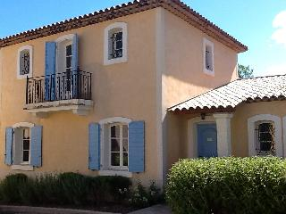 5 bed Villa with private pool in Fayence, France