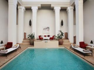 RIAD AL JAZIRA, Superior Room, Marrakech