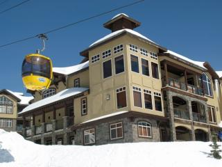Heavenly 2 Bedroom-2 Bathroom Condo in Big White (#2 - 5095 Snowbird Way SOUTHPT2)