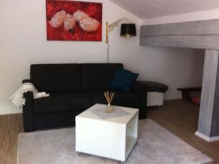 Vacation Apartment in Garmisch-Partenkirchen - 538 sqft, warm, comfortable, relaxing (# 2813)
