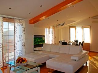 Spacious apartment with 4 bedrooms, Split