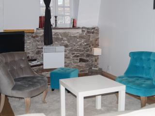 lovely apartment 1 bedroom intramuros, Saint-Malo