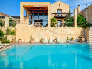 Alkyoni Apokoron Luxury Villas, Gavalochori