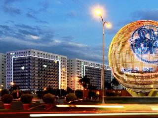 Condo Unit for Rent Near Mall of Asia - Sea Reside, Pasay
