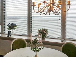 Elegant apartment by the Baltic Sea, Schleswig