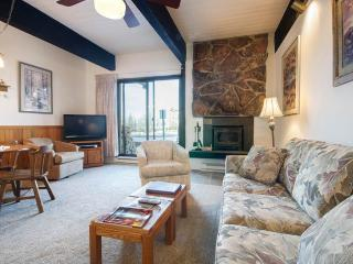 Storm Meadows Club A Condominiums - CA117, Steamboat Springs
