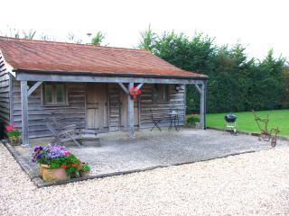 The Stables at Clare Cottage, Sherborne