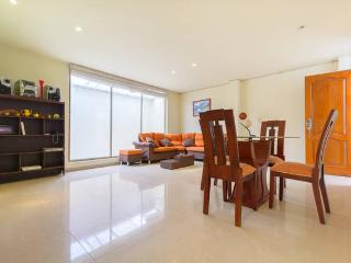 3br Big, comfortable Apt near Airport and downtown, Bogota