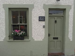 MILLGATE COTTAGE CONWY, Conwy
