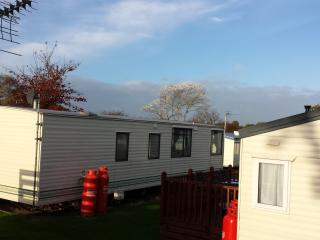 Riverside Meadows Holiday Park, Sharow