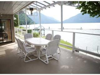 Harrison Lakehouse, Harrison Hot Springs