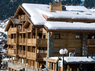 High-tech luxury retreat Verbier - Medran skilift