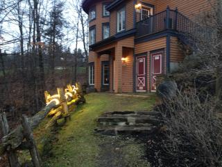 Mont Tremblant Condo Skiing or Ironman Training