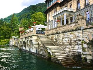 Luxury and magic on Como Lake, Blevio