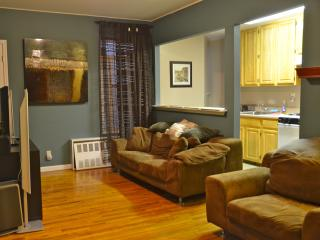 NYC Cozy 2 Bedroom Harlem Manhattan, New York City